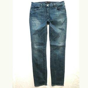3x1 Skinny leg W3 High rise jeans 31